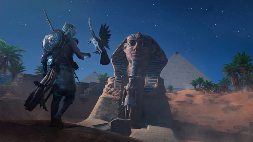 Screenshot 9 - Assassin's Creed: Origins - Deluxe Edition