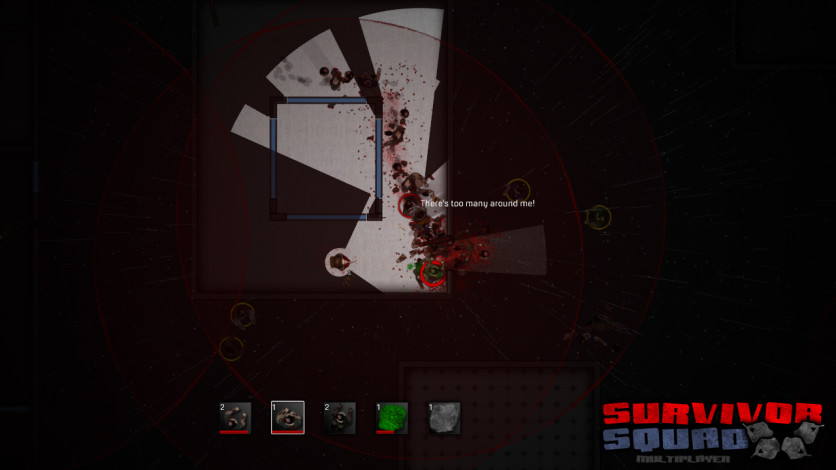 Screenshot 7 - Survivor Squad