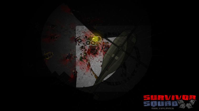 Screenshot 5 - Survivor Squad