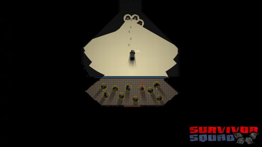 Screenshot 9 - Survivor Squad