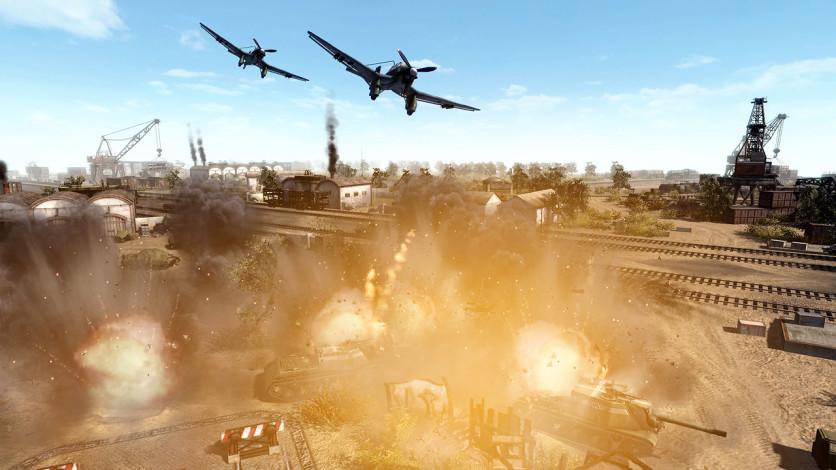 Screenshot 7 - Men of War: Assault Squad 2 - Complete Edition