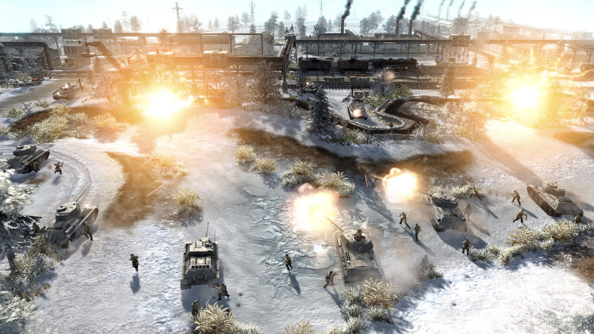 Screenshot 6 - Men of War: Assault Squad 2 - Complete Edition