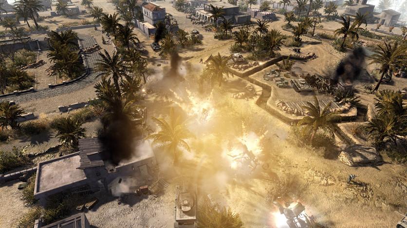 Screenshot 3 - Men of War: Assault Squad 2 - Complete Edition