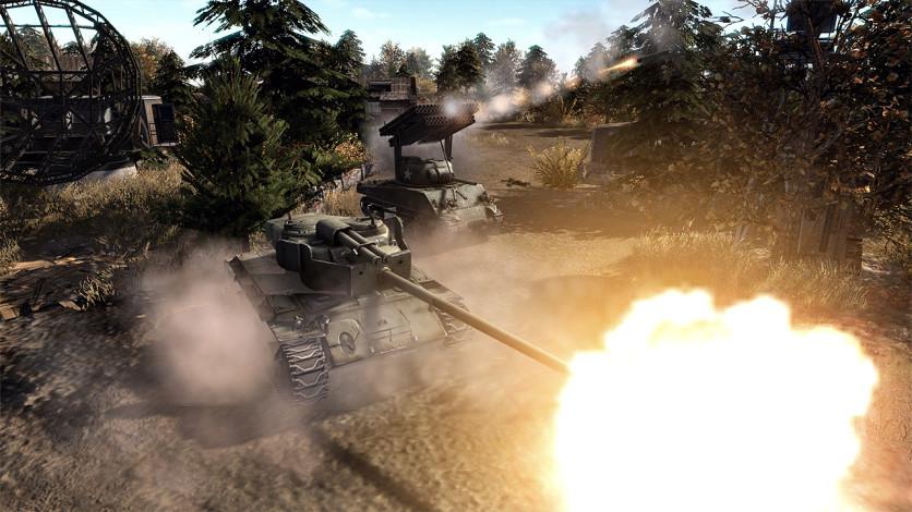 Screenshot 10 - Men of War: Assault Squad 2 - Complete Edition