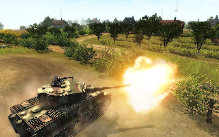 Screenshot 7 - Men of War: Assault Squad - MP Supply Pack Alpha