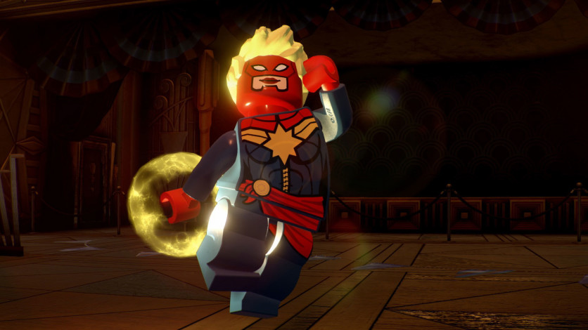 Screenshot 5 - LEGO Marvel Super Heroes 2