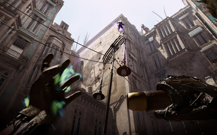 Screenshot 3 - Dishonored: Death of the Outsider