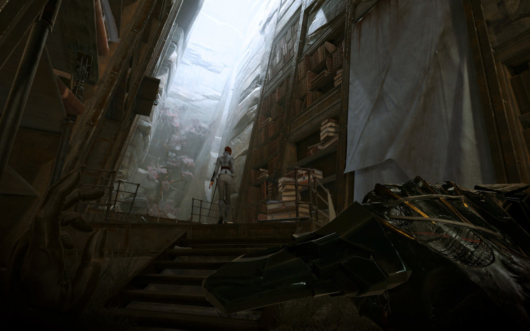 Screenshot 6 - Dishonored: Death of the Outsider