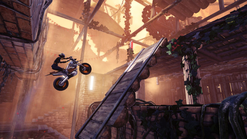 Screenshot 5 - Trials Fusion - Awesome Level MAX