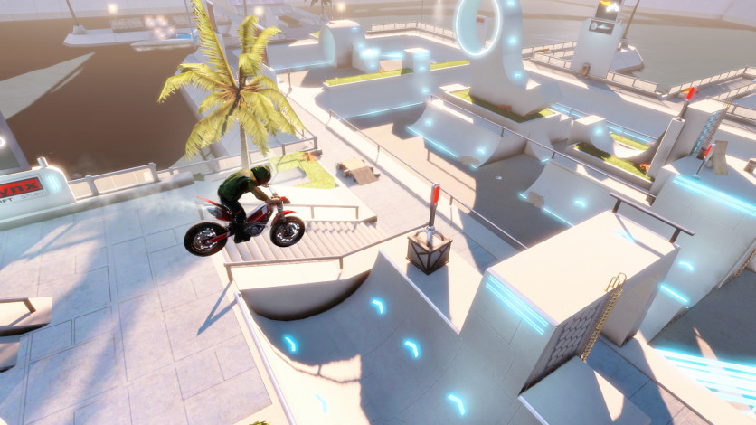 Screenshot 4 - Trials Fusion - Awesome Level MAX