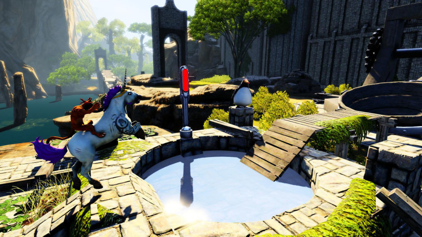 Screenshot 2 - Trials Fusion - Awesome Level MAX