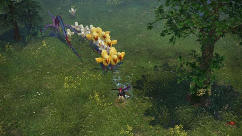 Screenshot 5 - Royal Quest