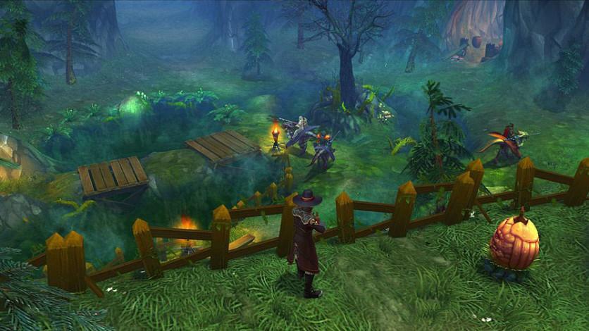 Screenshot 6 - Royal Quest