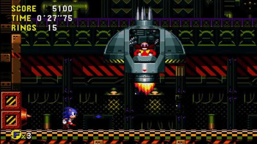 Screenshot 12 - Sonic Games Collection (SA)