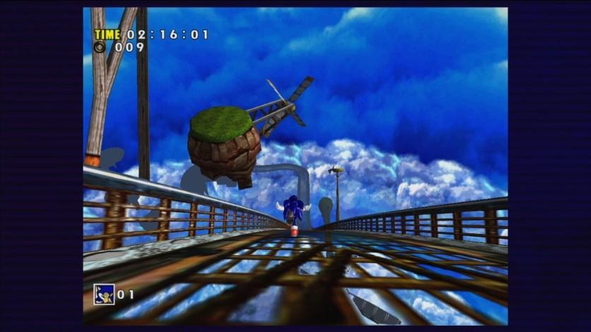 Screenshot 7 - Sonic Games Collection (SA)