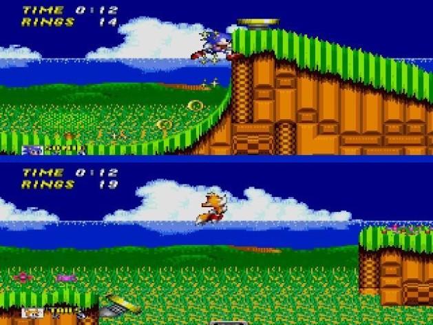 Screenshot 20 - Sonic Games Collection (SA)