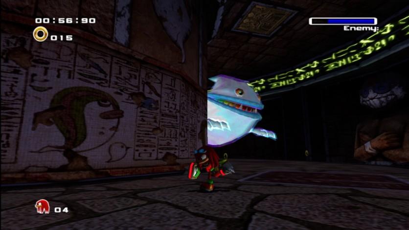 Screenshot 5 - Sonic Games Collection (SA)