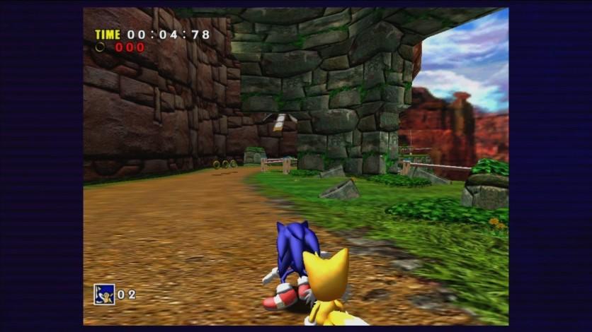 Screenshot 8 - Sonic Games Collection (SA)