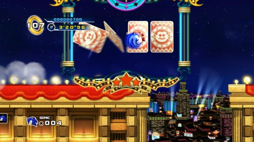 Screenshot 23 - Sonic Games Collection (SA)