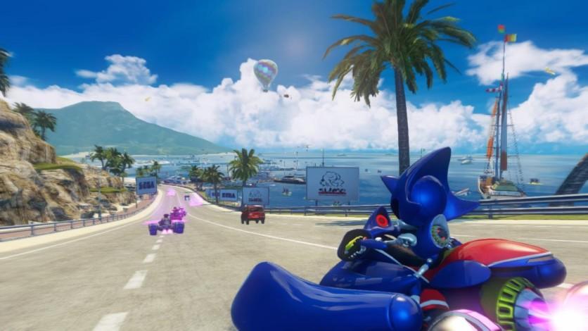 Screenshot 9 - Sonic Games Collection (SA)