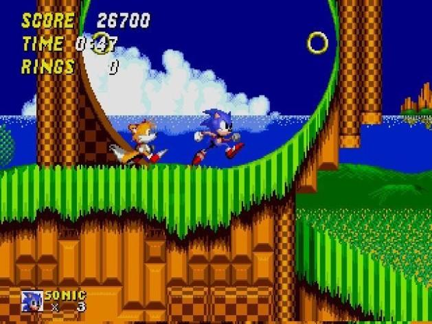 Screenshot 19 - Sonic Games Collection (SA)