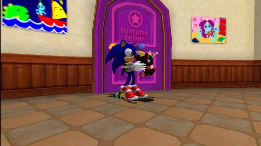 Screenshot 6 - Sonic Games Collection (SA)