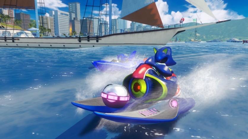 Screenshot 10 - Sonic Games Collection (SA)