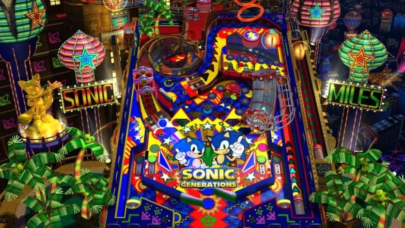 Screenshot 13 - Sonic Games Collection (SA)