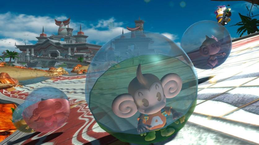 Screenshot 3 - Sonic Games Collection (SA)