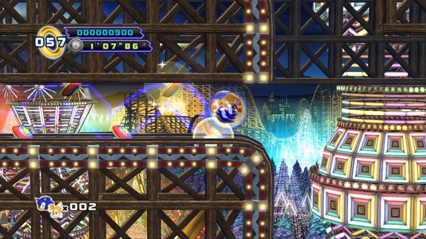 Screenshot 17 - Sonic Games Collection (SA)