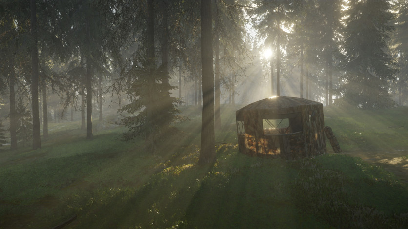 Screenshot 5 - theHunter: Call of the Wild - Tents & Ground Blinds