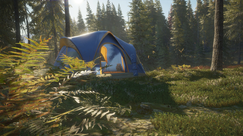 Screenshot 3 - theHunter: Call of the Wild - Tents & Ground Blinds