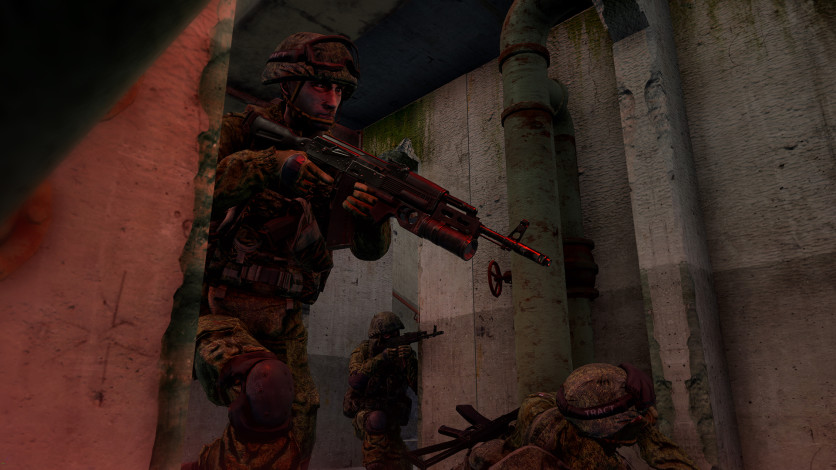 Screenshot 11 - Squad