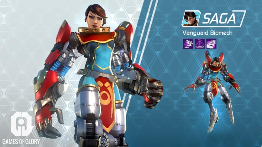 Screenshot 5 - Games of Glory - Guardians Pack