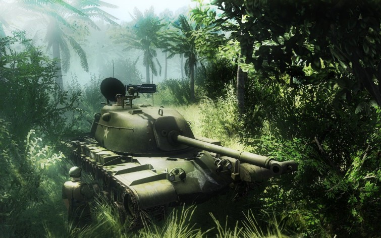 Screenshot 6 - Men of War: Vietnam