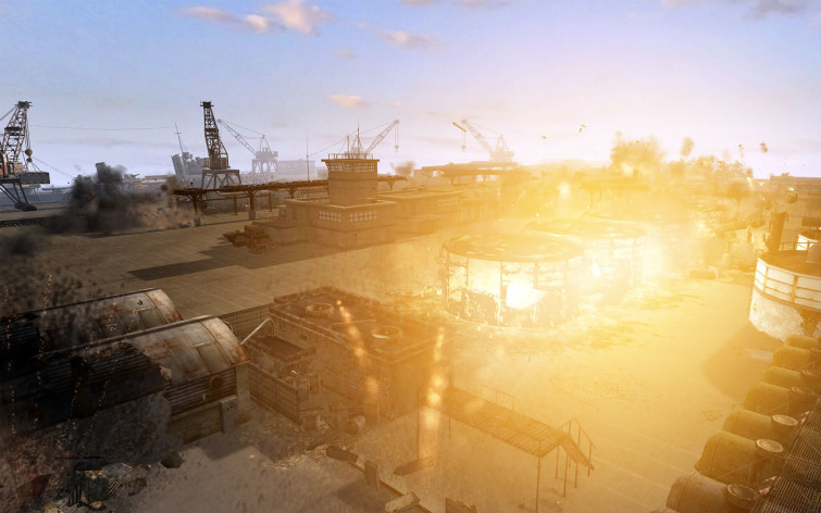 Screenshot 10 - Men of War: Assault Squad - MP Supply Pack Charlie