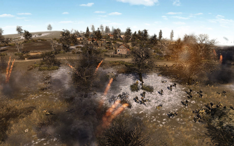 Screenshot 7 - Men of War: Assault Squad - MP Supply Pack Charlie