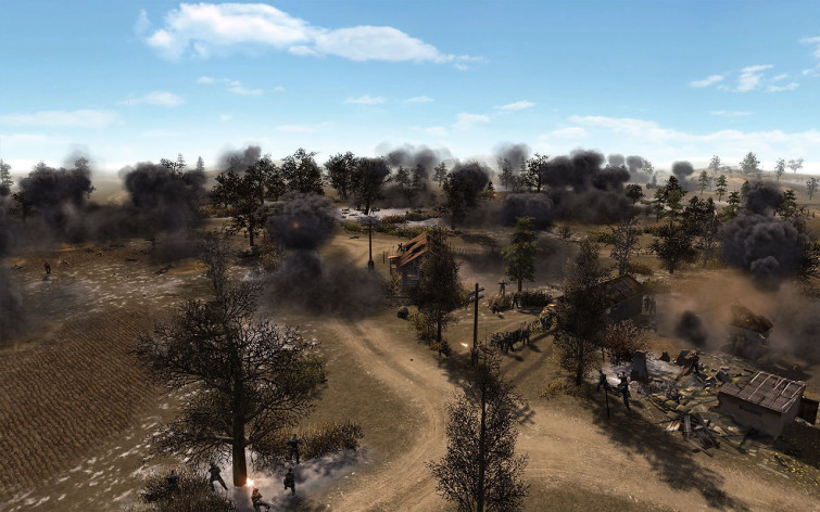 Screenshot 8 - Men of War: Assault Squad - MP Supply Pack Charlie