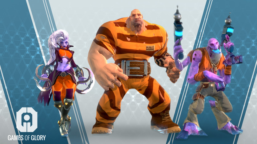 Screenshot 6 - Games of Glory - Gladiators Pack