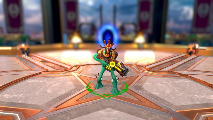 Screenshot 12 - Games of Glory - Gladiators Pack