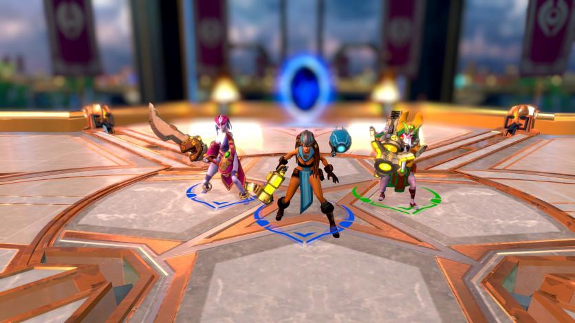 Screenshot 10 - Games of Glory - Gladiators Pack