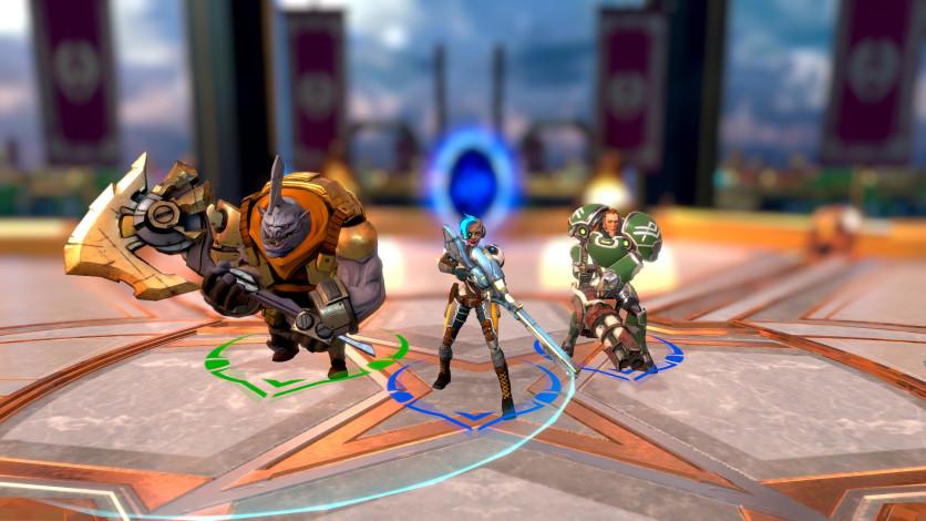 Screenshot 9 - Games of Glory - Gladiators Pack
