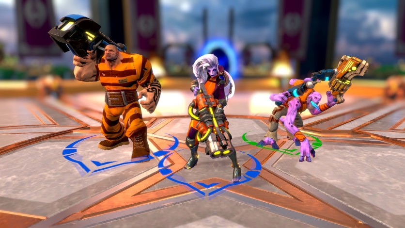 Screenshot 11 - Games of Glory - Gladiators Pack