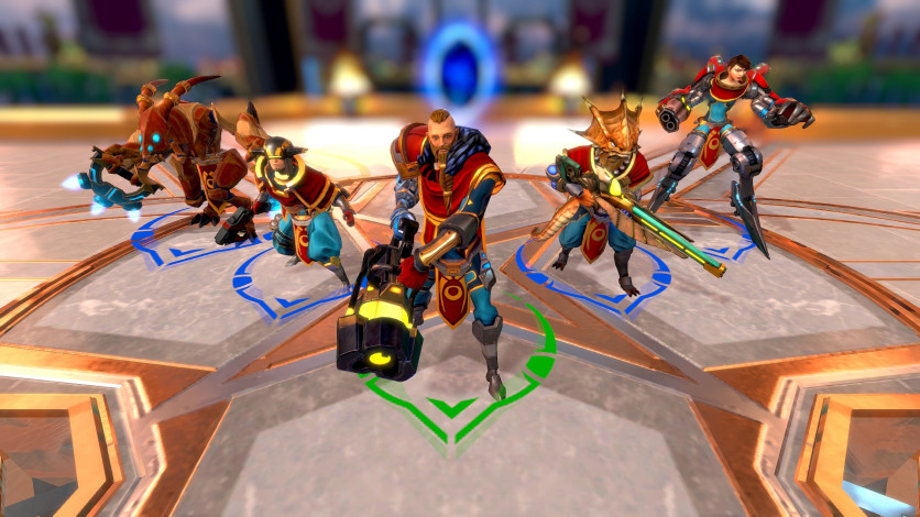 Screenshot 8 - Games of Glory - Gladiators Pack