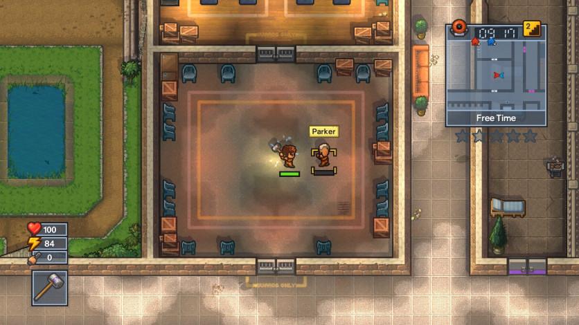 Screenshot 11 - The Escapists 2