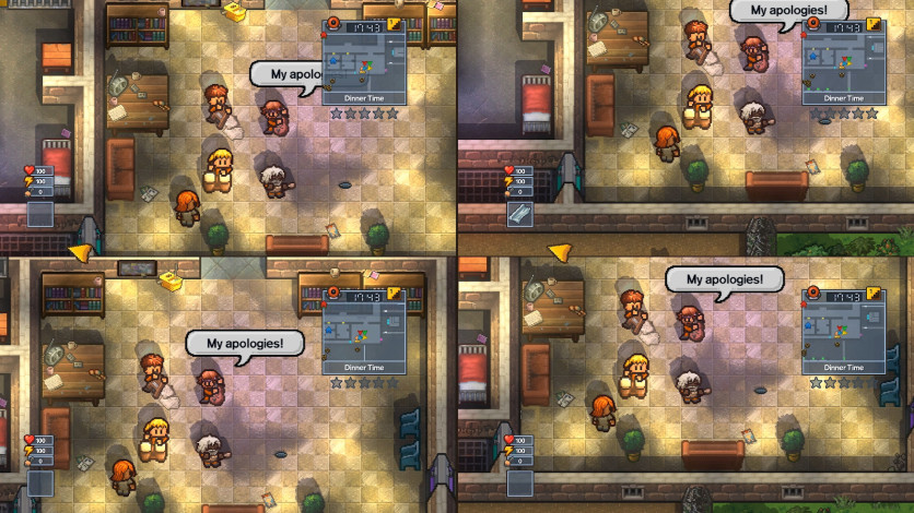 Screenshot 12 - The Escapists 2