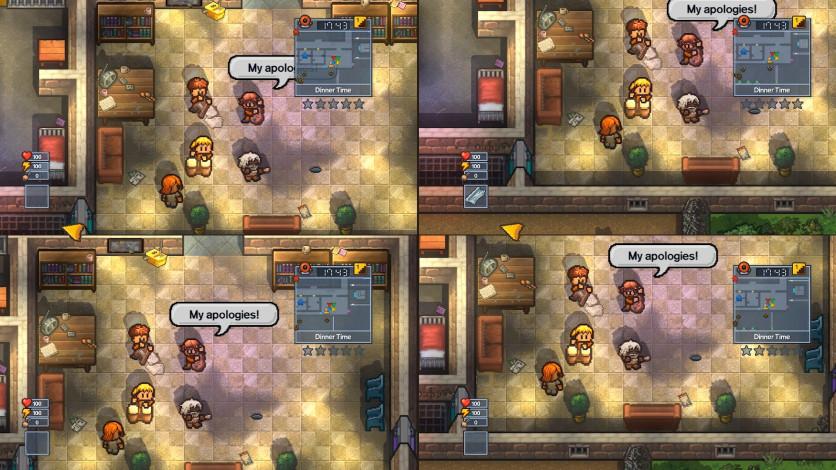 Screenshot 12 - The Escapists 2