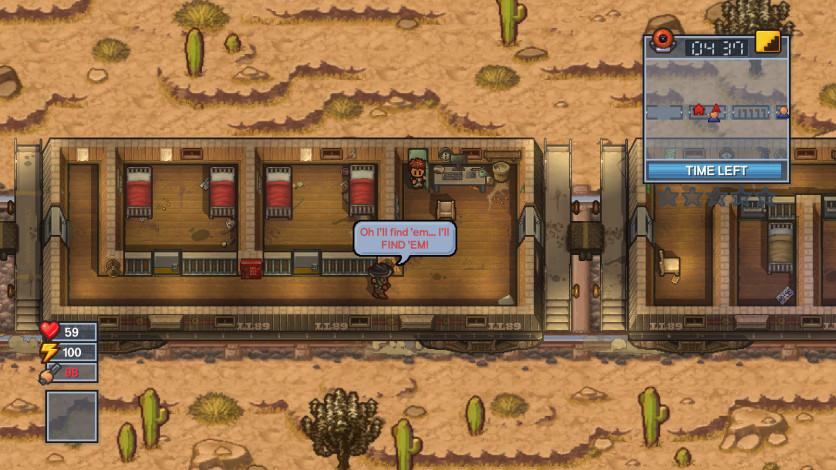 Screenshot 5 - The Escapists 2