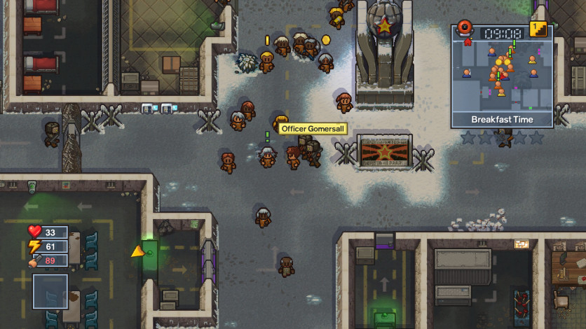 Screenshot 6 - The Escapists 2