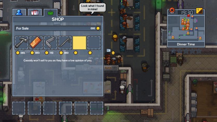 Screenshot 4 - The Escapists 2